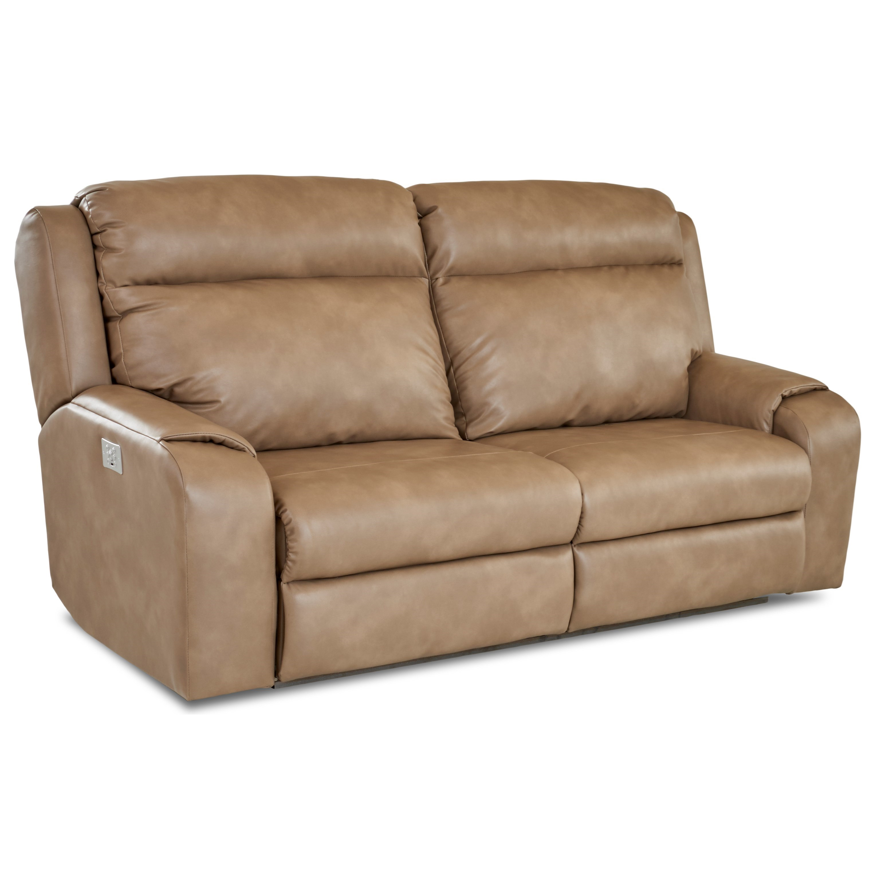 pomona sofa argos metal frame bed klaussner merlin two seat power reclining with