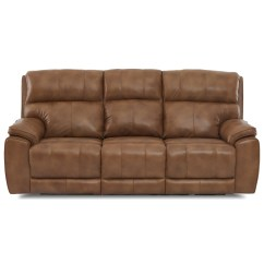 Omaha Sofa For Sale By Owner Bed At Sears Klaussner Power Reclining With Usb Charging