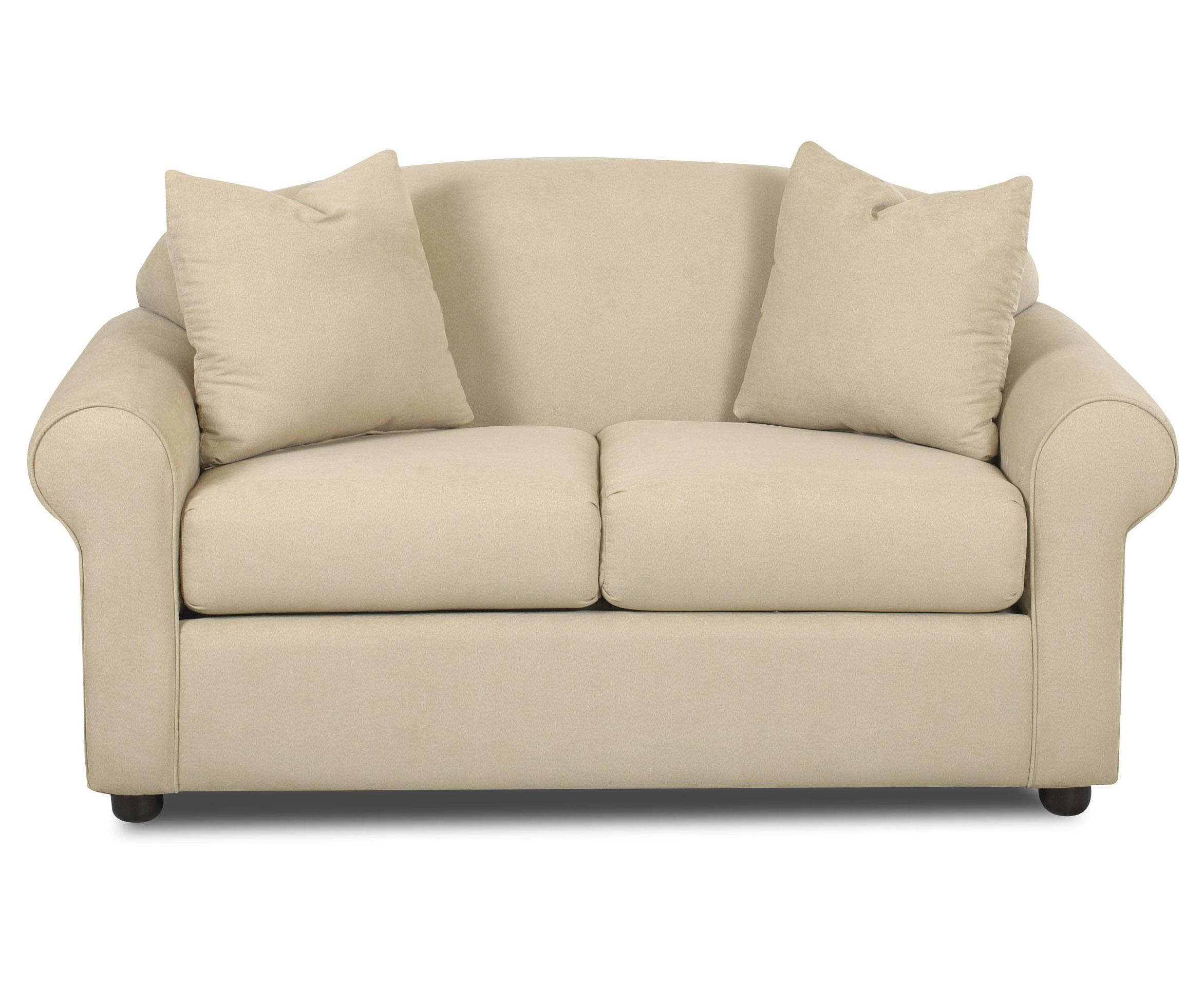 sofa covers low price charcoal grey sectional with chaise klaussner possibilities profile loveseat accent