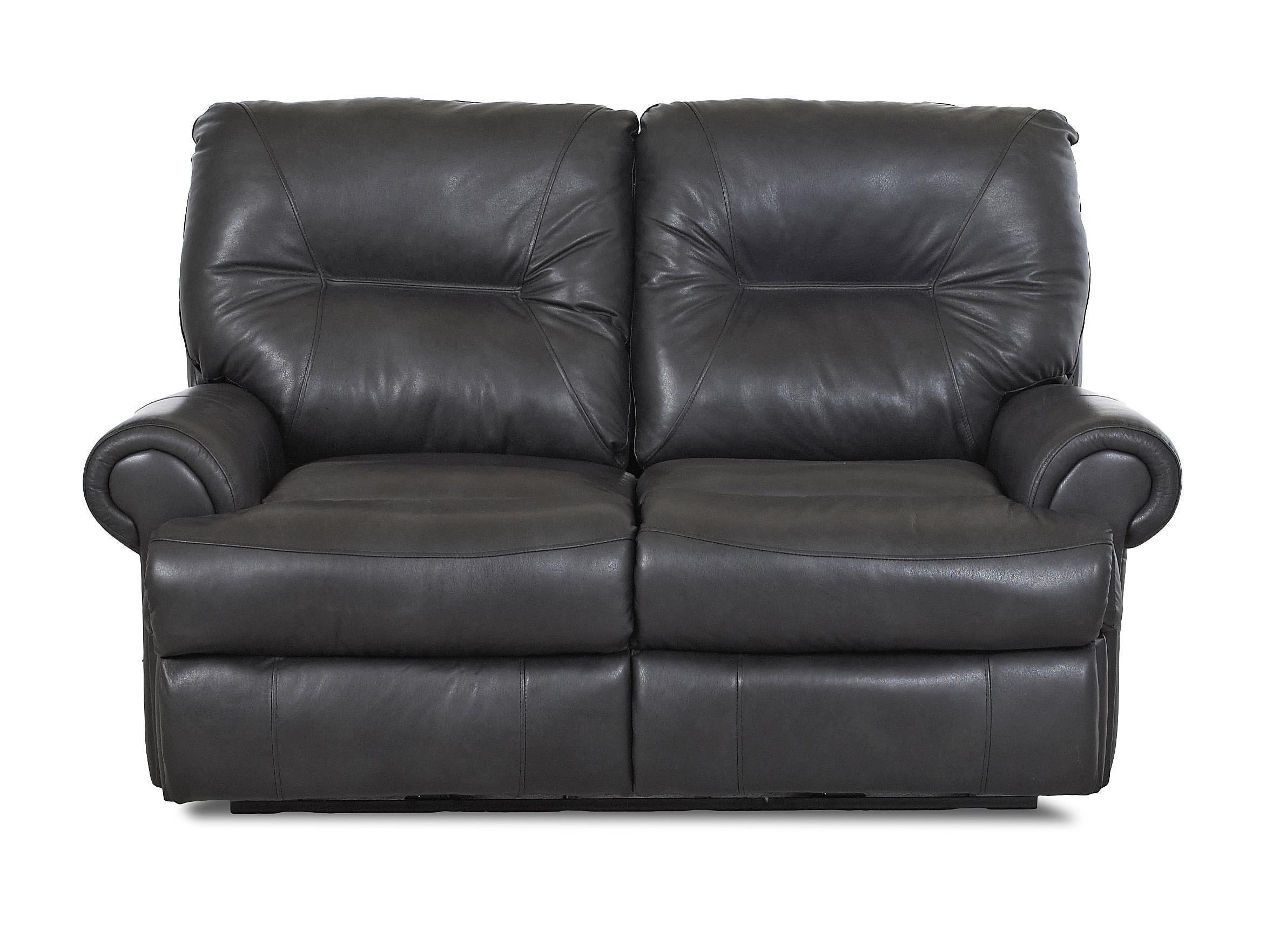 klaussner grand power reclining sofa sleeper sofas seattle roadster traditional loveseat