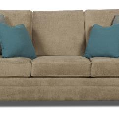 Traditional Sofa Manufacturers Uk On Leather Klaussner Ronaldo K13800 S With Rolled