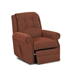 Swivel Chair Operations Folding Chairs For Outdoor Use Klaussner Sand Key 57603h Srrc Transitional Manual