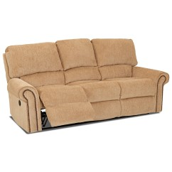 Klaussner Sofa And Loveseat Set Daybed As Savannah Reclining With Rolled Arms