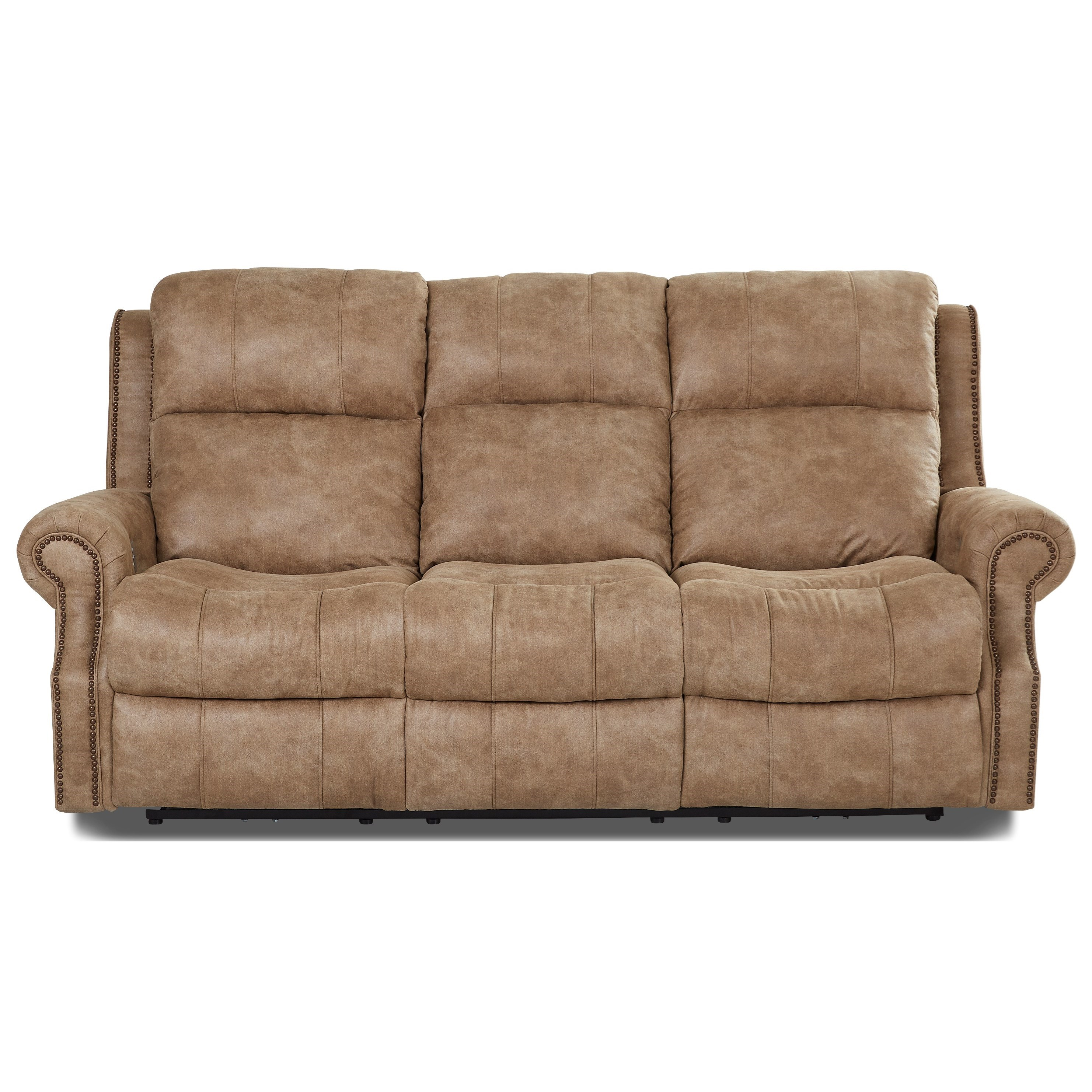 best sectional sofa for the money folding end table klaussner reclining