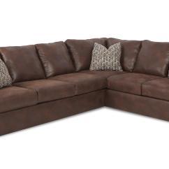 Sectional Sofa Value City Furniture Latex Bed Australia Klaussner Walton Casual