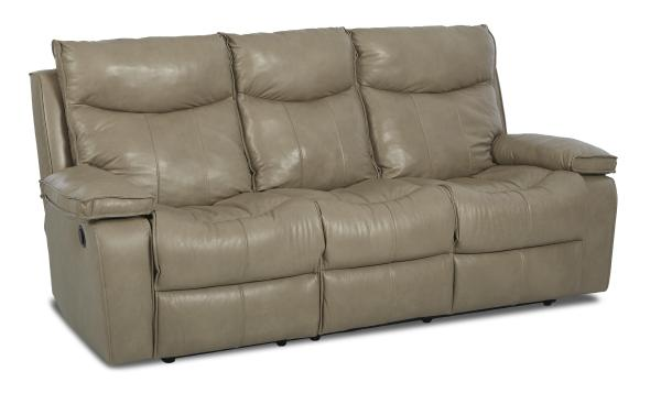Klaussner Wilson Lv31903 Pwrs Contemporary Power Reclining