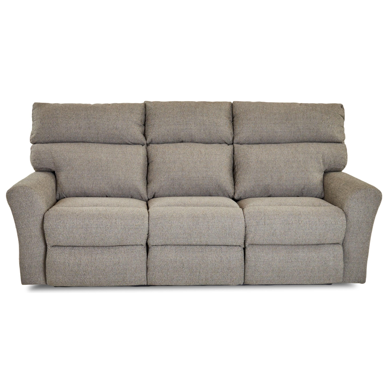 klaussner grand power reclining sofa leather sleeper macys xavier 48403 pwrs casual 2