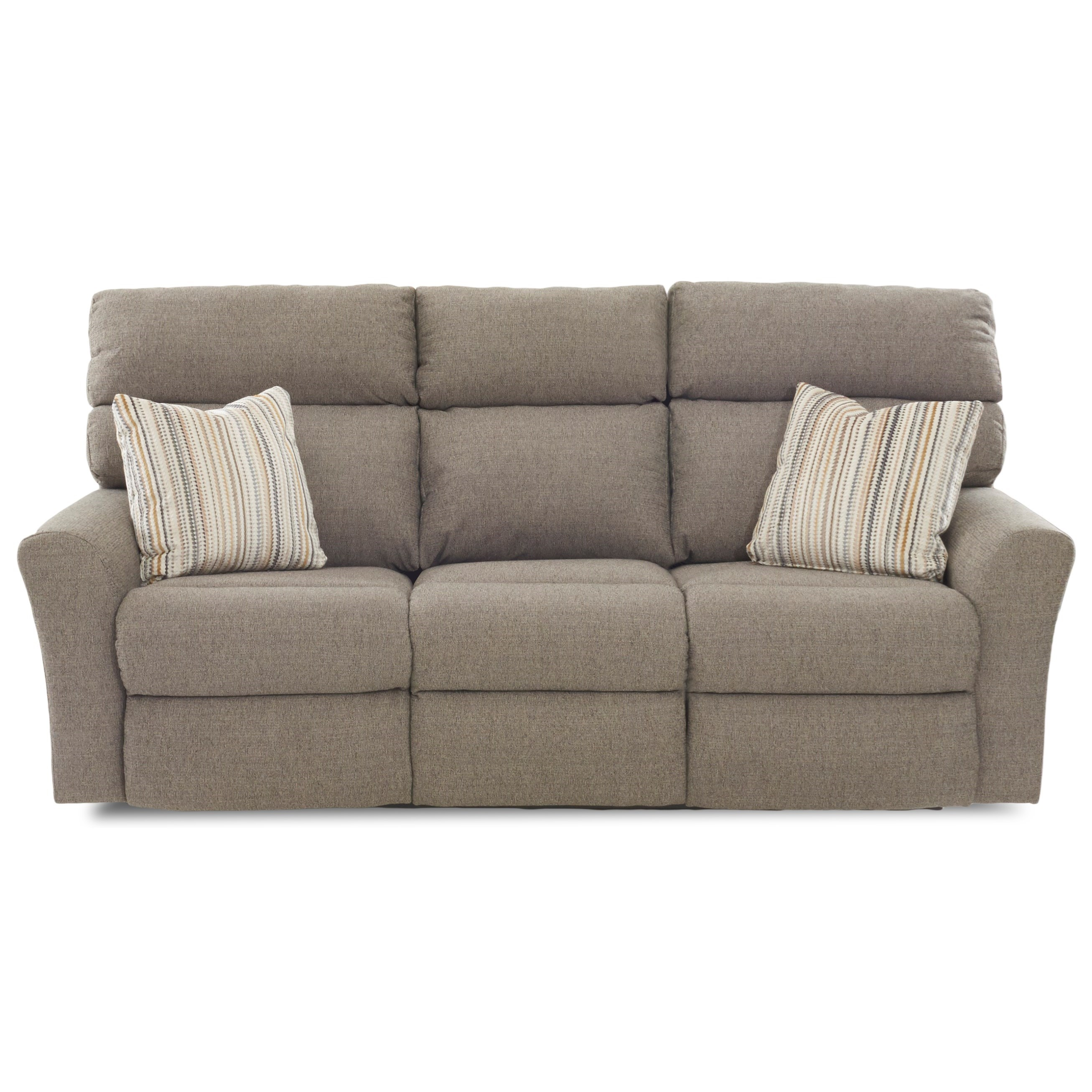 klaussner grand power reclining sofa pier 1 sofas reviews xavier 48403p pw3rs casual three recliner