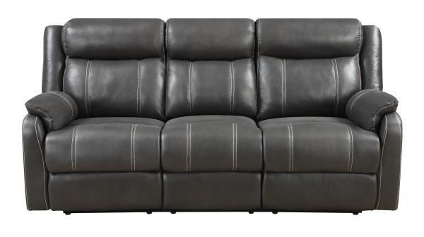 Domino Klaussner Reclining Sofa