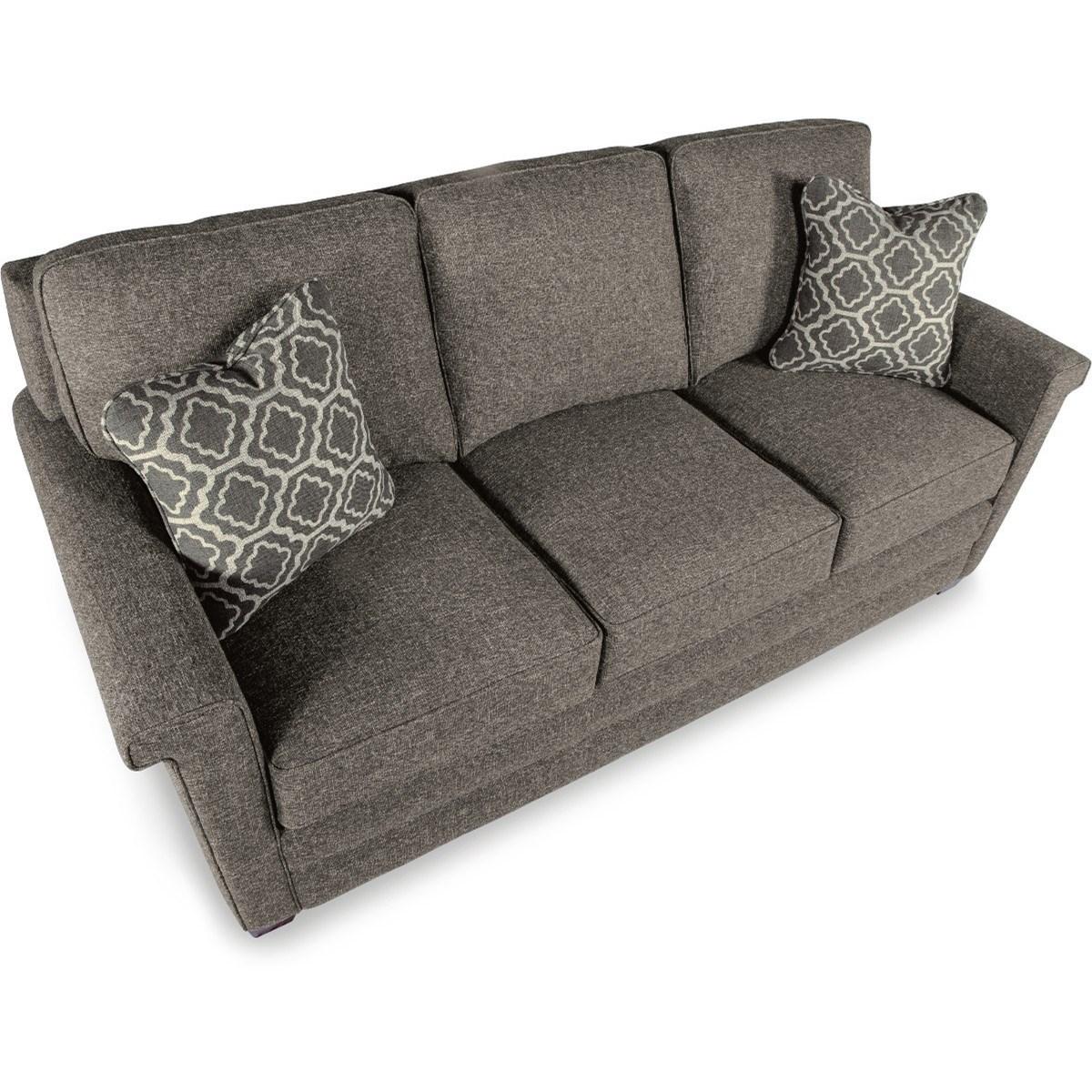 comfortable queen sleeper sofa score calculator excel la z boy bexley contemporary conlin 39s