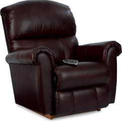Power Sofa Recliner Mechanism Capri Leather Briggs Recline Xrw Wall Saver By La Z Boy