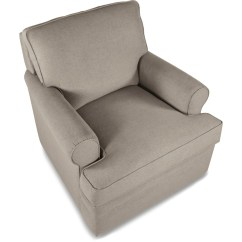 La Z Boy Swivel Chair Standard Dimensions Chairs Roxie Premier Rotmans