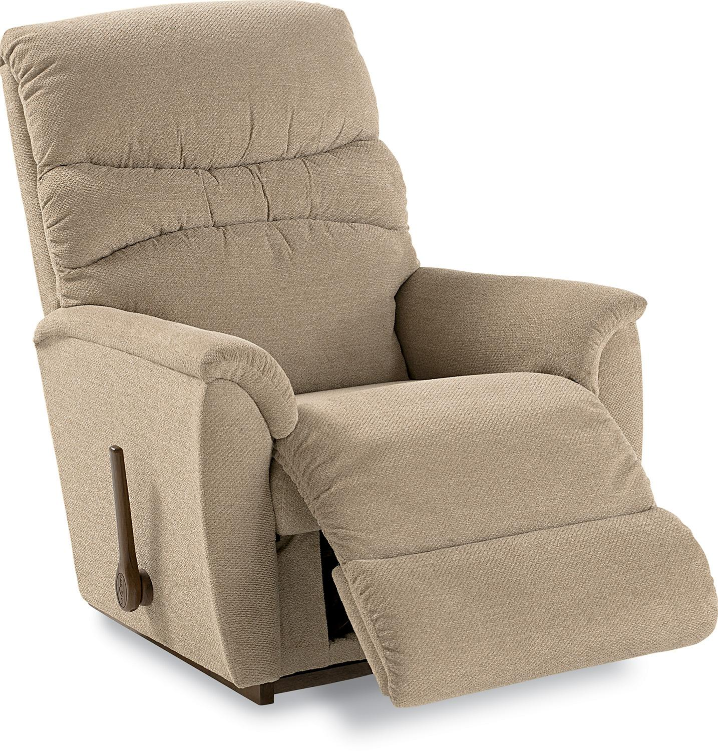coleman rocking chair patio strap replacement reclina rocker recliner by la z boy wolf furniture