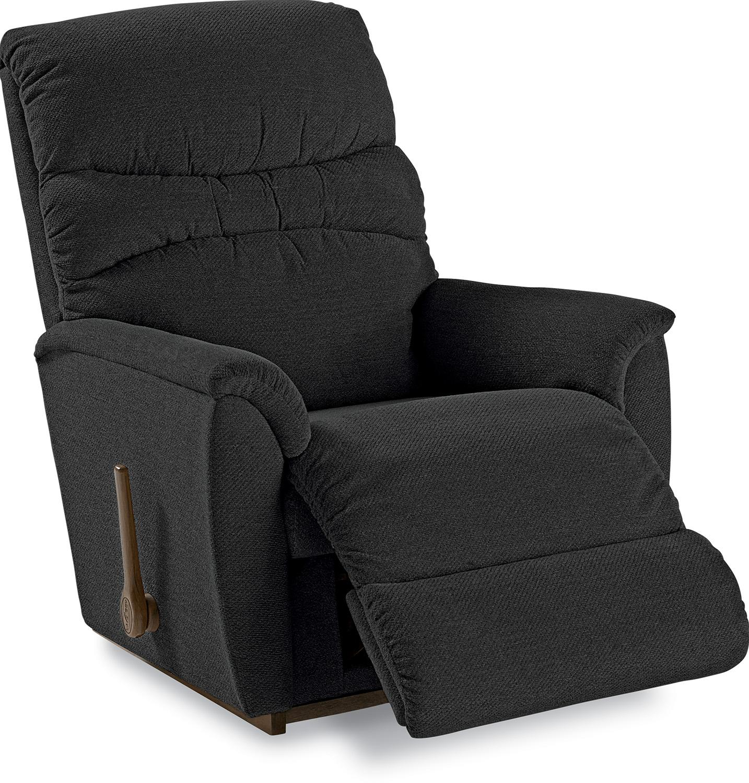 coleman rocking chair folding back covers la z boy reclina rocker recliner bennett 39s home
