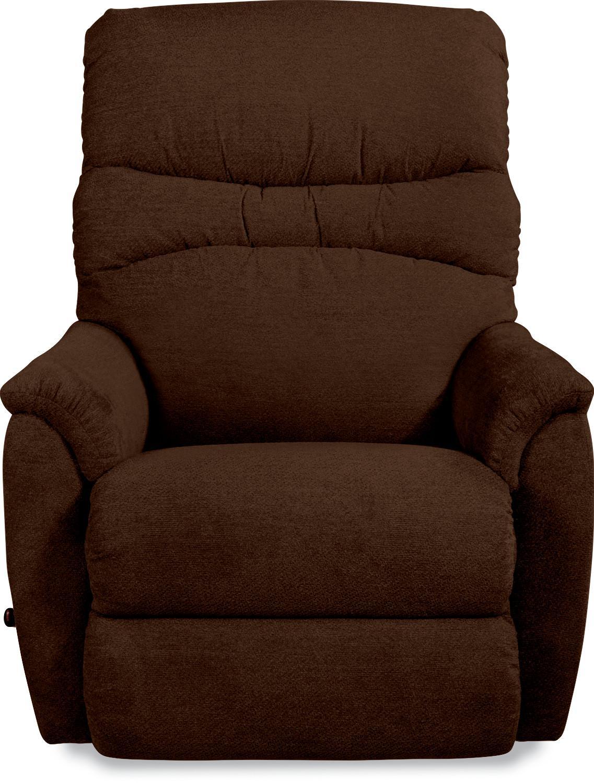 coleman rocking chair resin wicker patio chairs la z boy reclina rocker recliner bennett 39s home