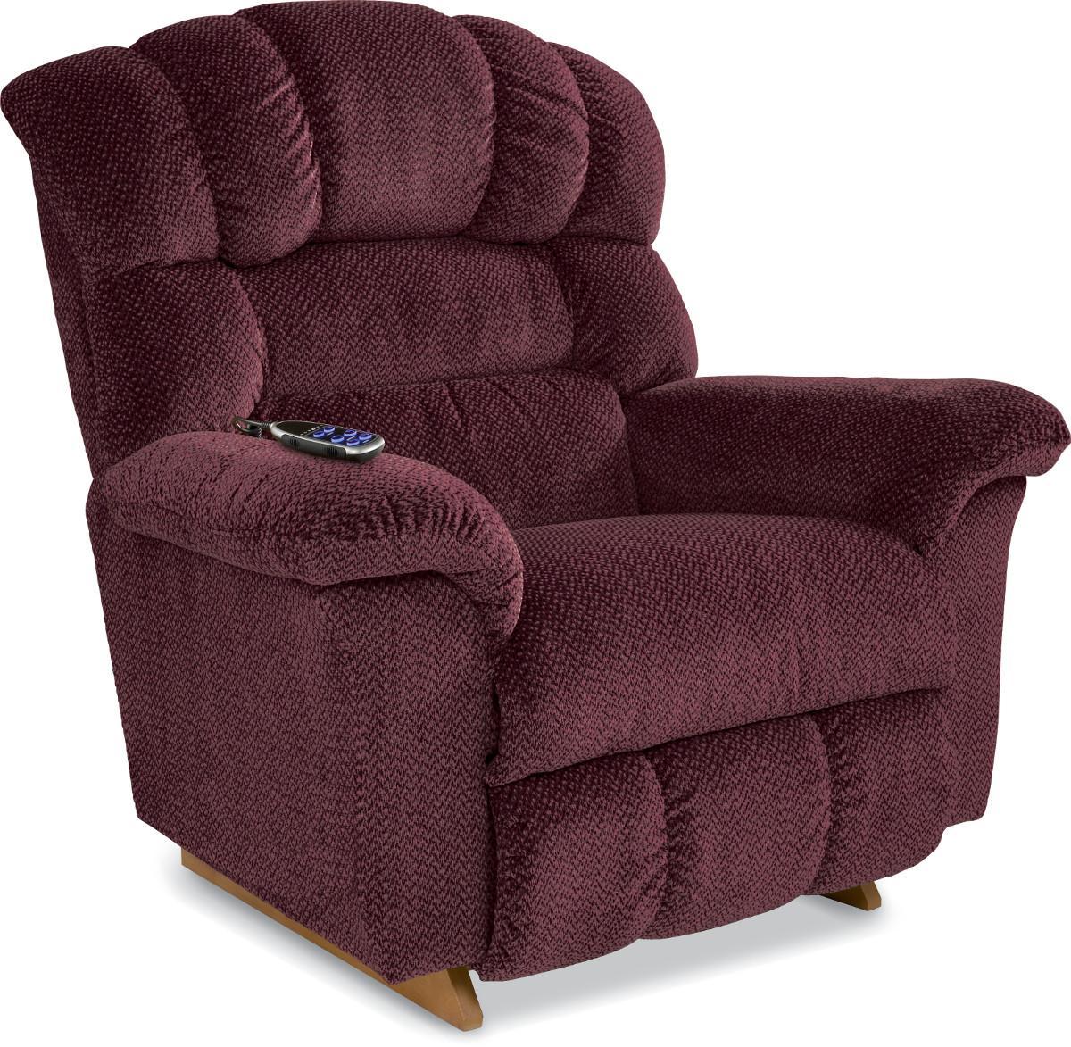 la z boy lift chair parts northwest territory chairs crandell power recline xr reclina rocker reclining