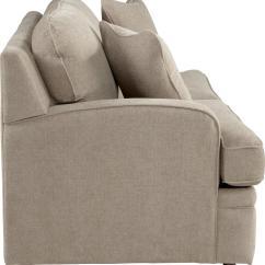 La Z Boy Diana Sleeper Sofa Costco Mexico Cama Transitional Supreme Comfort Full Sleep