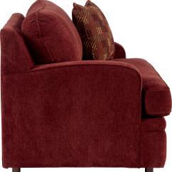 La Z Boy Diana Sleeper Sofa Mobile Leather Repair Transitional Supreme Comfort Twin Sleep