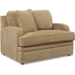La Z Boy Diana Sleeper Sofa Wyatt World Market Transitional Supreme Comfort Twin Sleep