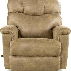Sears Recliner Chair Covers Dining White La Z Boy Lancer Reclina Rocker Reclining Johnny