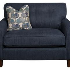 Loveseat And Chair A Half Ikea Usa Chairs La Z Boy Laurel Sofa