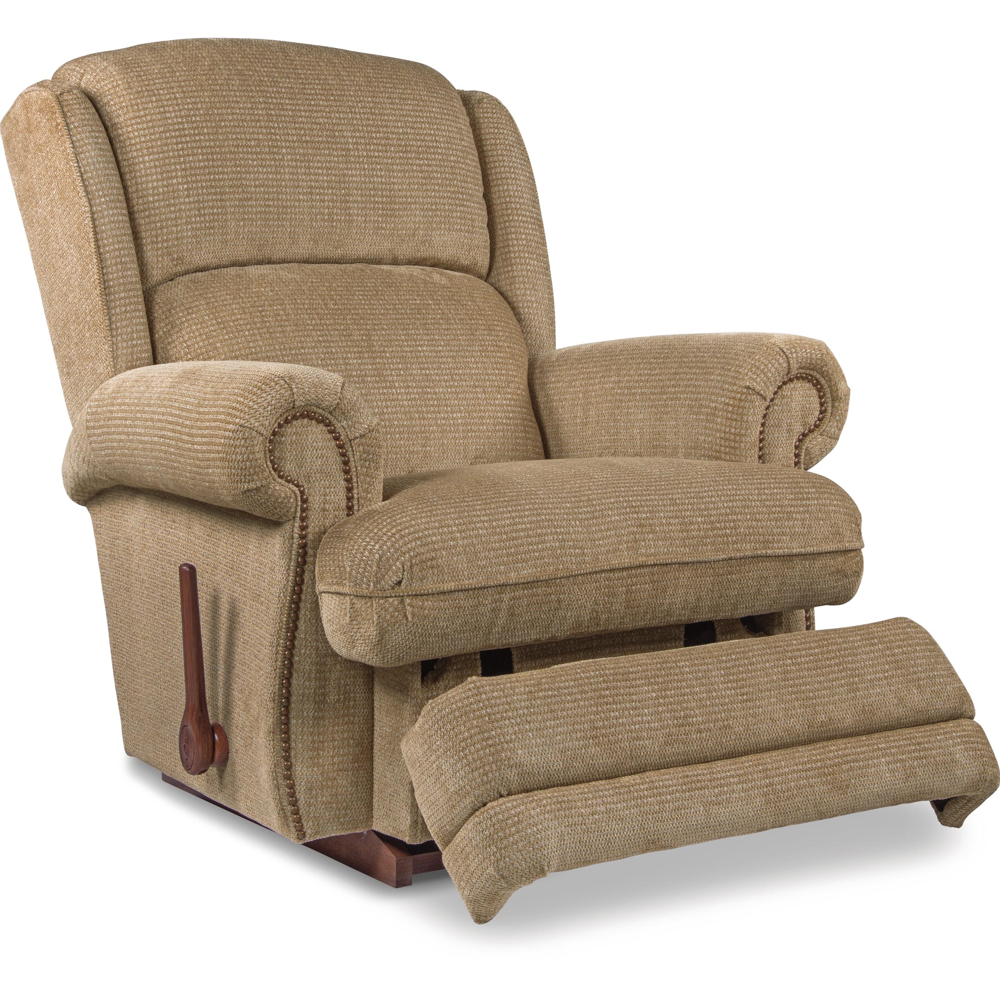 la z boy swivel chair swing nursery recliners kirkwood reclina glider
