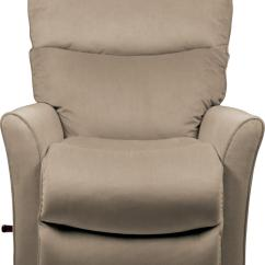 La Z Boy Swivel Chair Christopher Guy Recliners Rowan Small Scale Reclina Glider