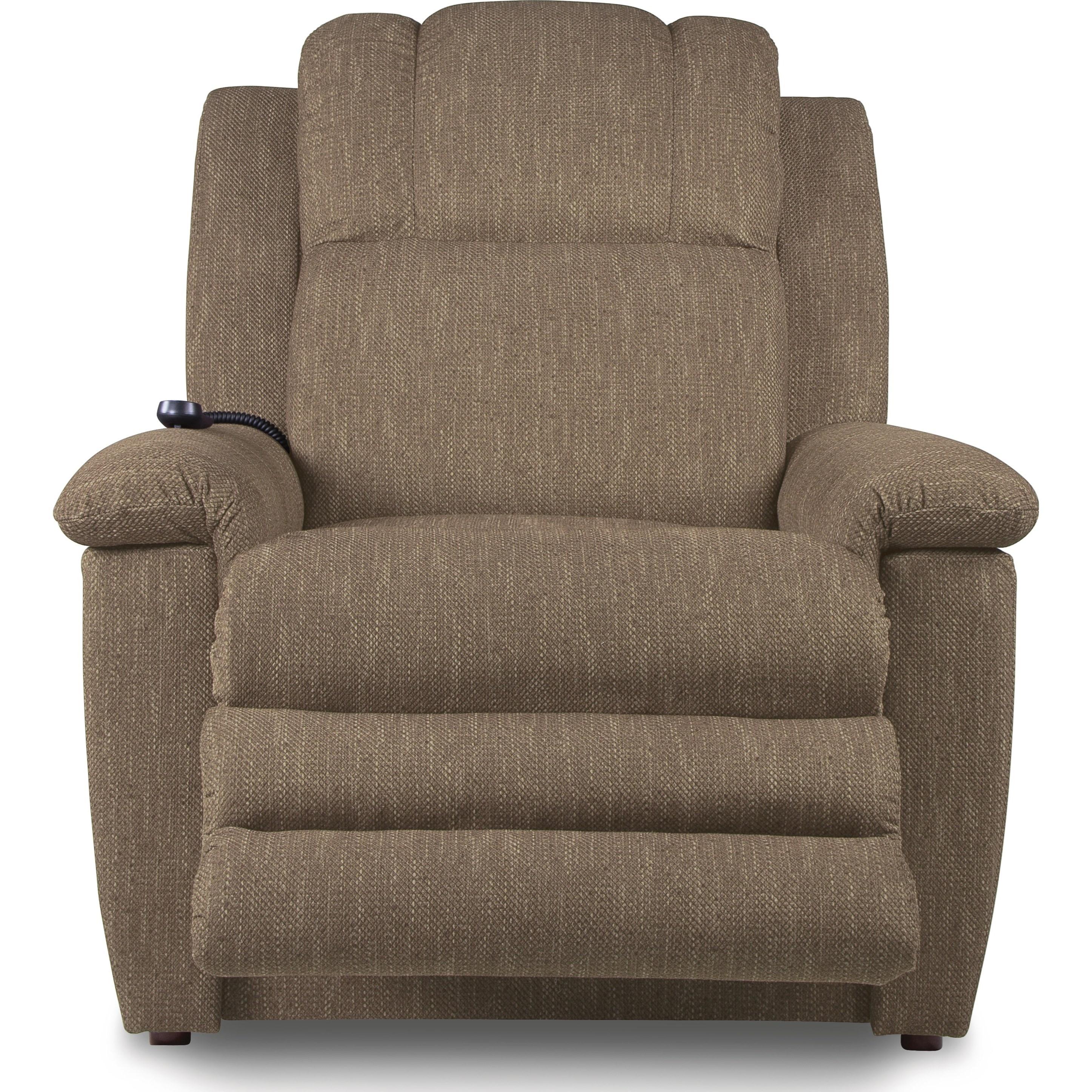 la z boy lift chair parts bean bag singapore recliners clayton gold luxury power