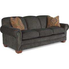 Mackenzie Sofa Sleeper Queen La Z Boy Premier Conlin 39s Furniture Sofas