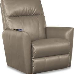 Massage Chair With Heat Navy Blue Leather Living Room Chairs La Z Boy Odon Contemporary 2 Motor And Rocking