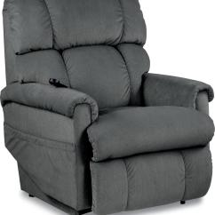 Heated Chair Cover For Recliner Child Table And Chairs Set La Z Boy Pinnacle Platinum Luxury Lift Power Recline Xr