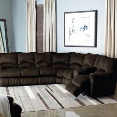 Lane Sleeper Sofa Queen Lazy Boy Sectional With Chaise Alpine Power Reclining Storage Console