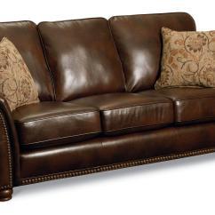 Lane Benson Queen Sleeper Sofa Black Armchair Collection Furniture