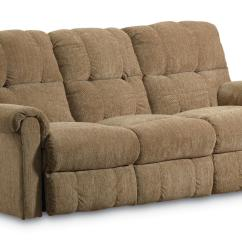 Lane Triple Reclining Sofa Leather Cushions Made To Measure Griffin 327 39 Casual Double