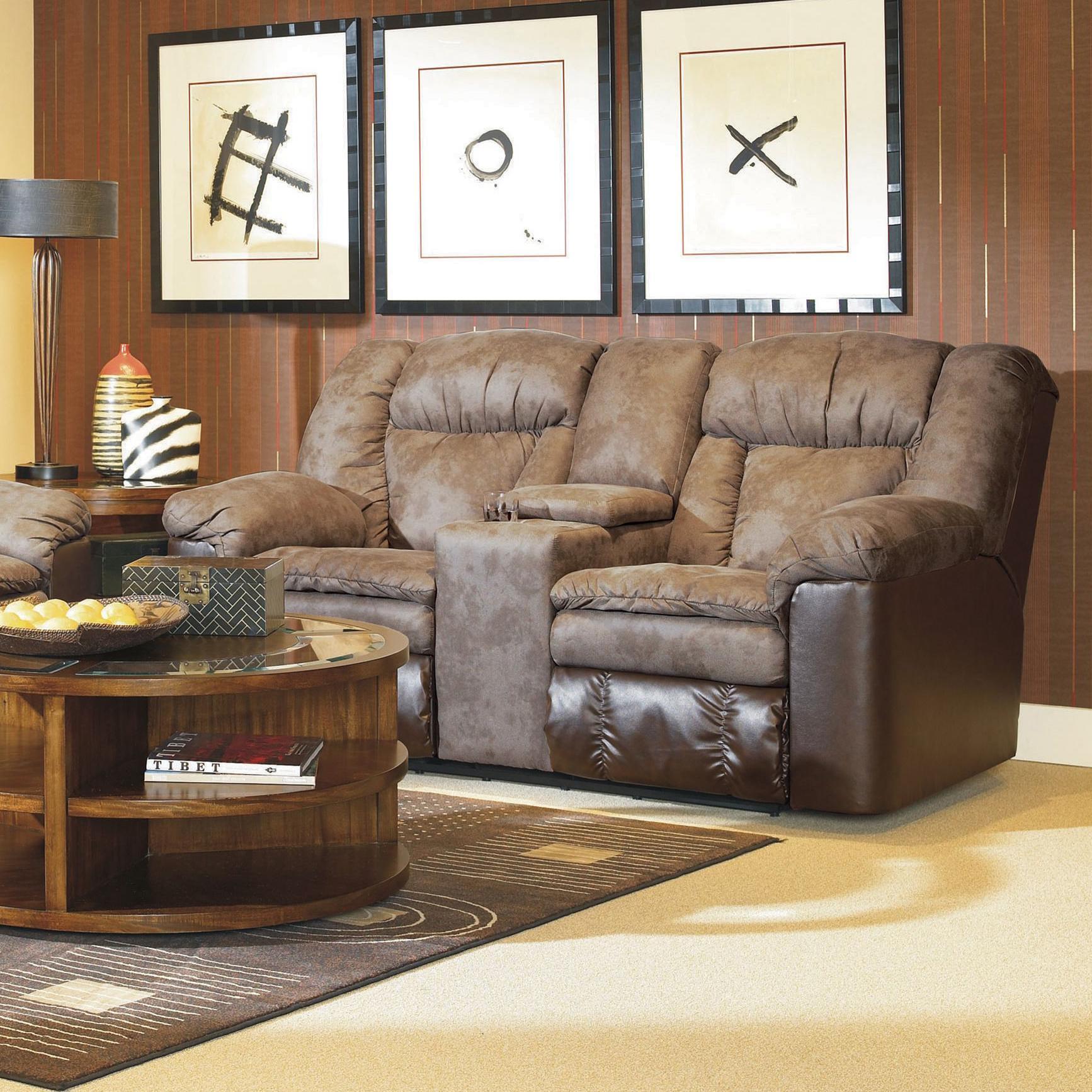 lane triple reclining sofa bed bedding talon 249 43 double console