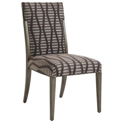 Lexington Dining Chairs 3 Position Full Recline Lift Chair Ariana Saverne Custom Upholstered Side