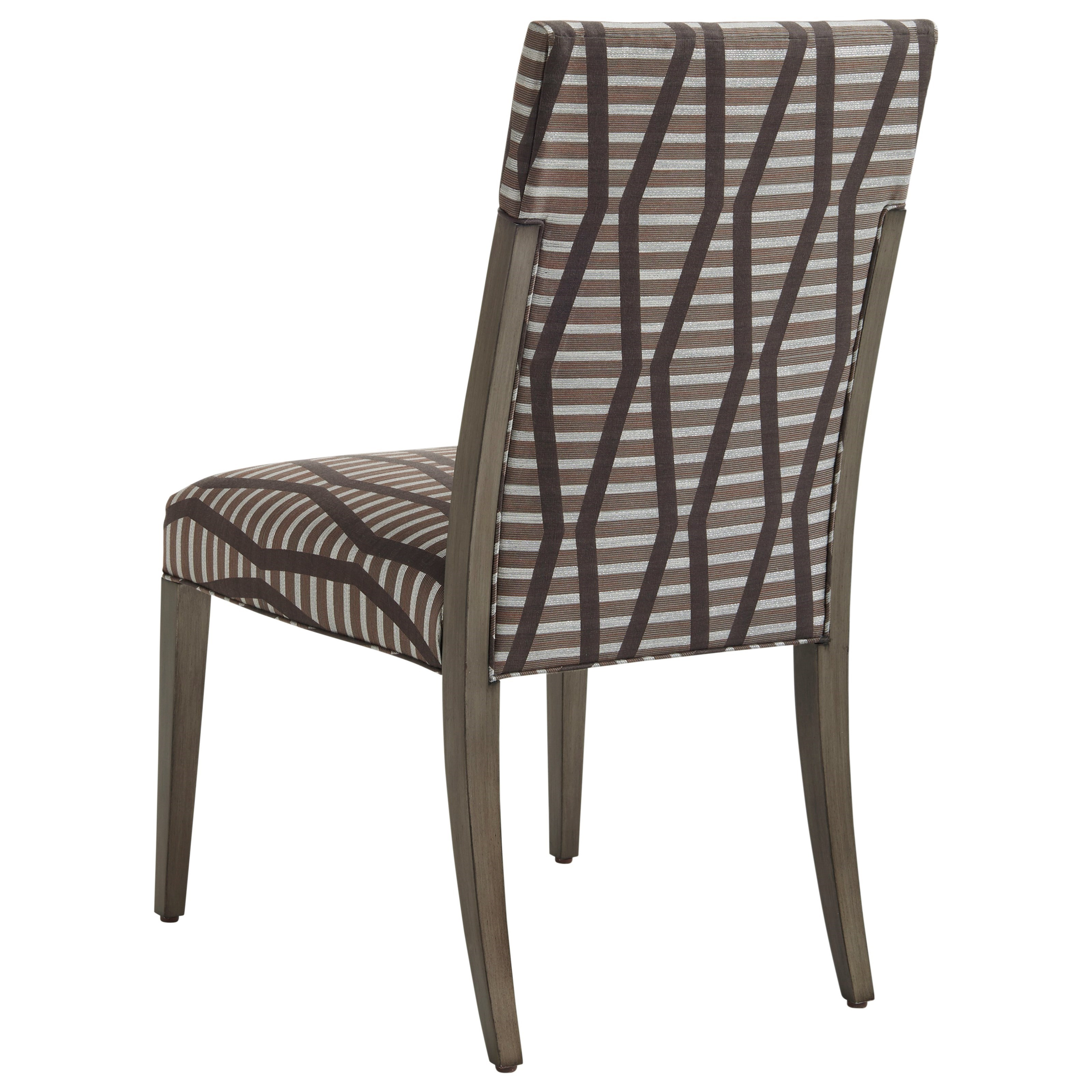 lexington dining chairs chair covers for wooden ariana saverne custom upholstered side
