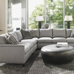 Lexington Sectional Sofa Bed Instructions Carrera Strada Four Piece With