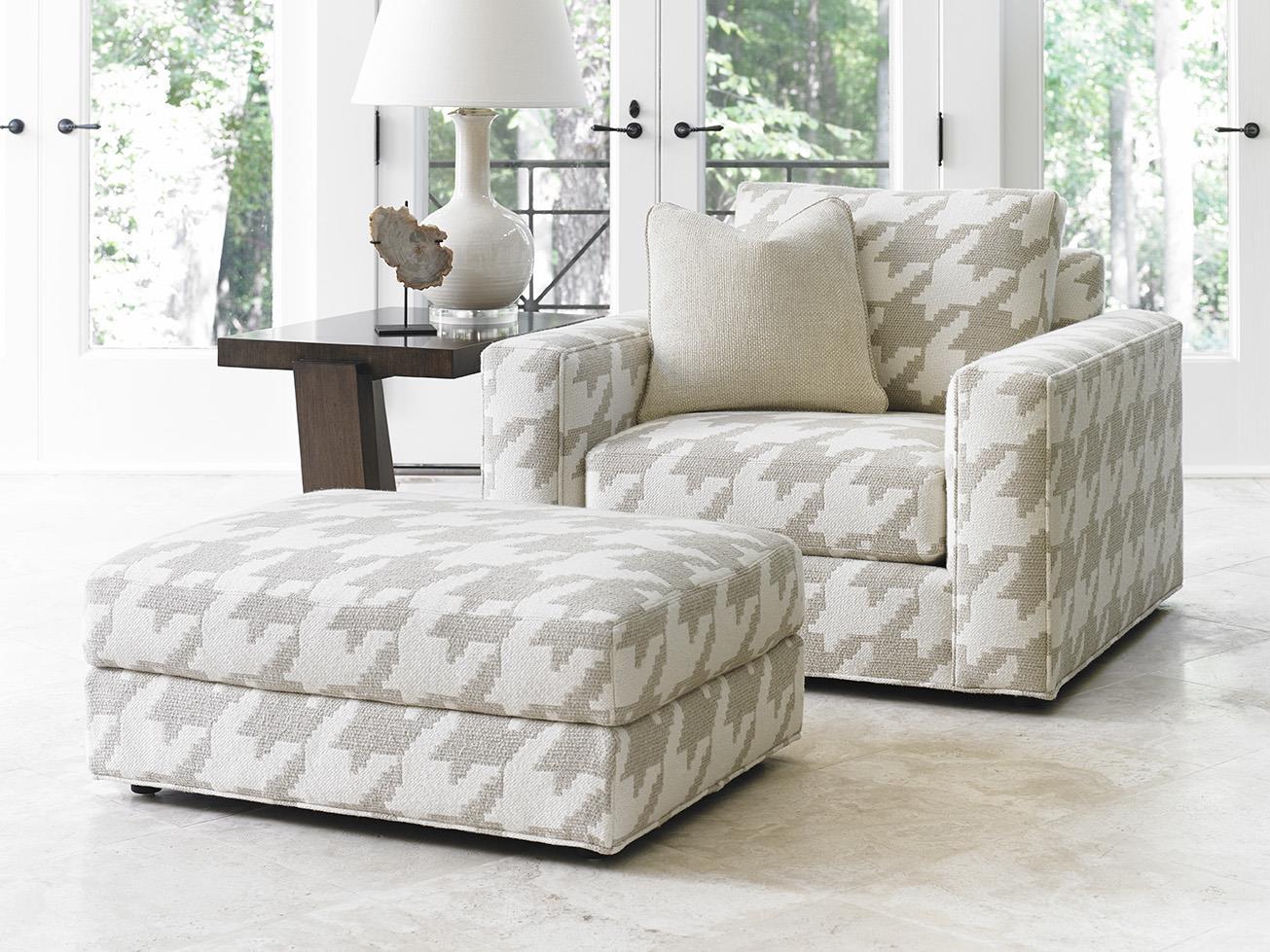 oversized upholstered chair foldable rocking lexington laurel canyon bellevue belfort