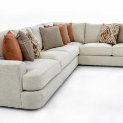 Lexington Sectional Sofa Next Day Delivery Laurel Canyon 7945 Sect Halandale Two Piece