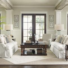 Slipcovered Living Room Chairs Wooden Outdoor Lexington Upholstery Jay Upholstered Accent