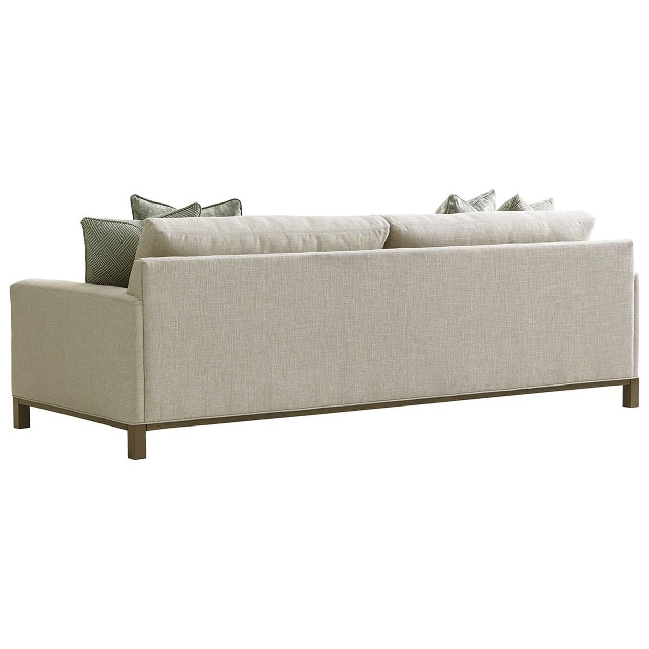 lexington sectional sofa chippendale mahogany camelback upholstery chronicle stationary