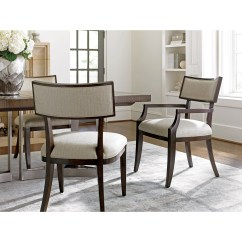 Lexington Dining Chairs Pads For The Bottom Of Chair Legs Macarthur Park 729 876c Seven Piece Set