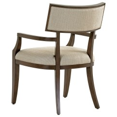 Lexington Dining Chairs Bean Bag Macarthur Park Seven Piece Set With