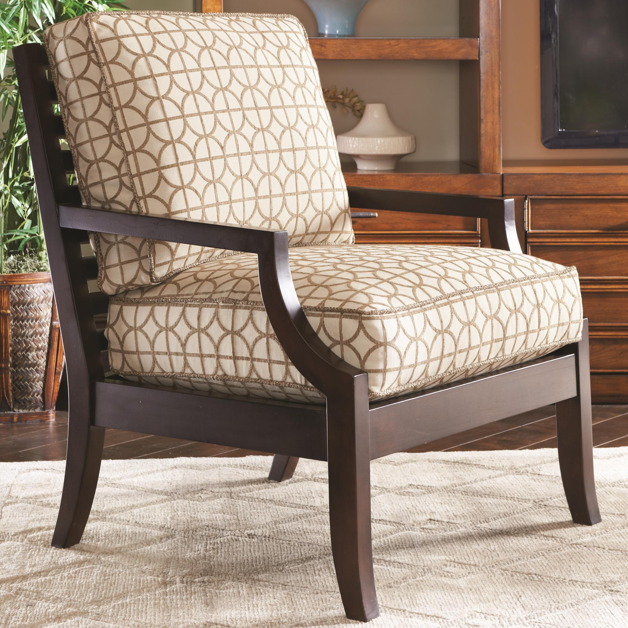 Joey Chair Lexington Lexington Upholstery Joey Contemporary Chair