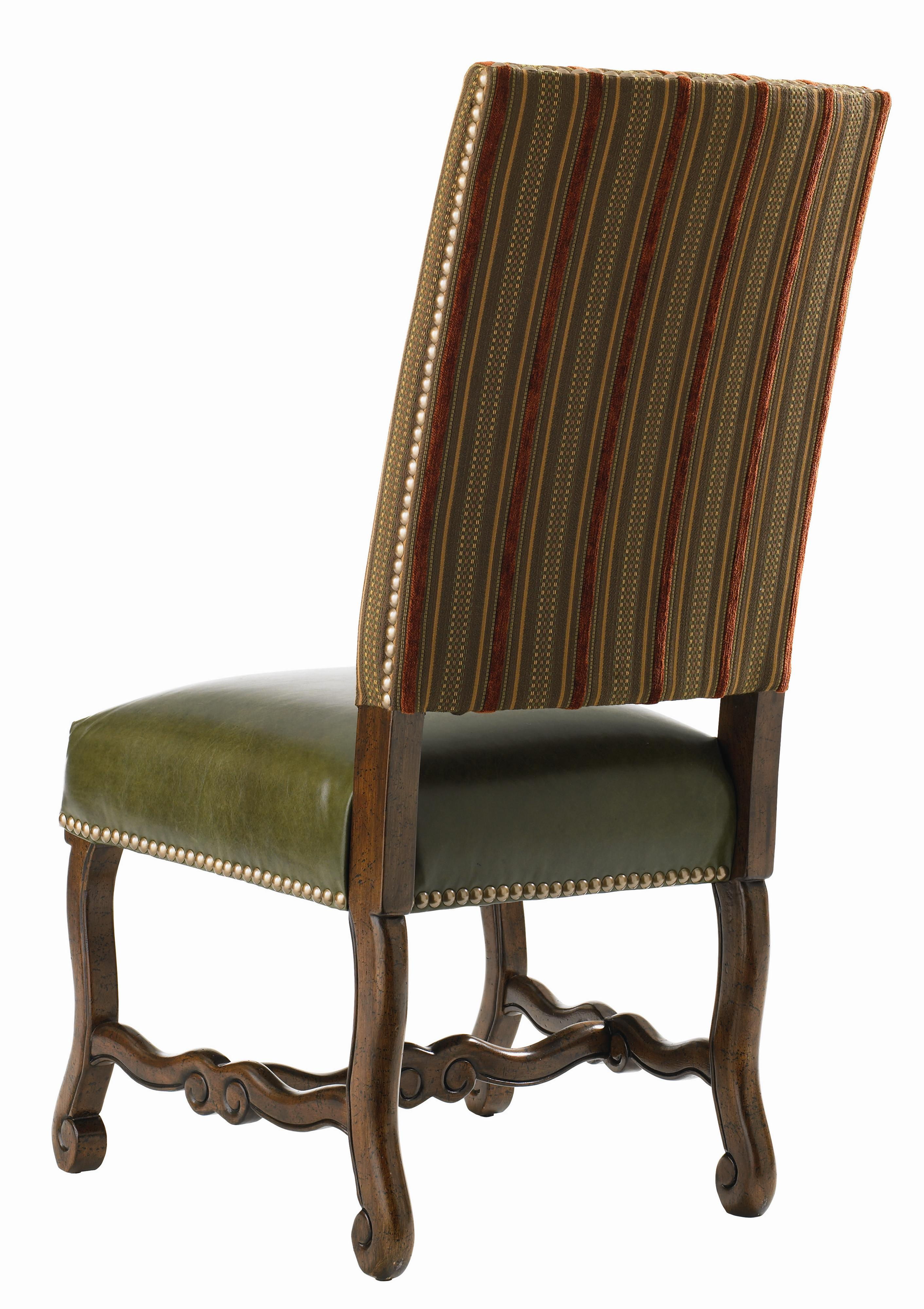 lexington dining chairs perfect sleep chair recliner leather camden tight back side