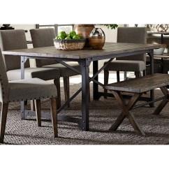 Pine Kitchen Chairs Ireland Blue Velvet Slipper Chair Vendor 5349 Caldwell 117 T4072 Industrial Trestle Dining
