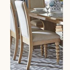 Liberty Dining Chairs Modern Chair Furniture Harbor View 531 C6501 Upholstered