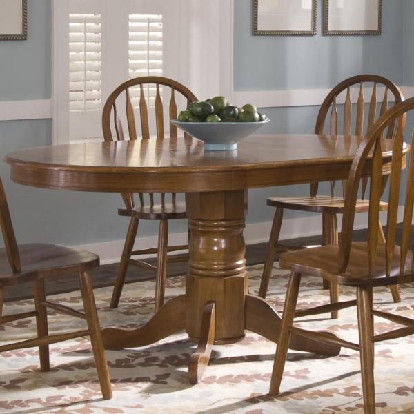 Oak Dining Room Furniture Sets