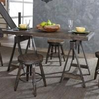 Liberty Furniture Pineville 170-T3060 Adjustable Height ...